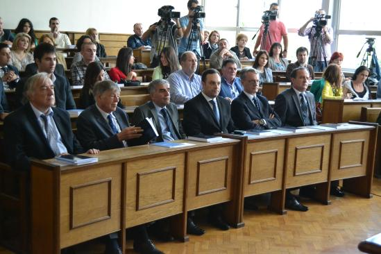 Sjednica skupstine udruzenja pravnika CG 0506 2013 Stefan Labovic007