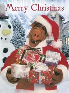 Alf - Special Christamas